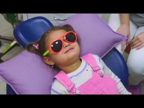 Что такое седация /Лечение зубов под закисью азота