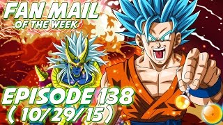 Video Fan Mail Of The Week! - Episode 138 - ( 10 / 29 / 15 ) download MP3, 3GP, MP4, WEBM, AVI, FLV Juli 2018