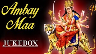Top 10 Navratri Garba Gujarati Songs - Ambe Maa - Gujarati Ras Garba Songs - Disco Dandiya