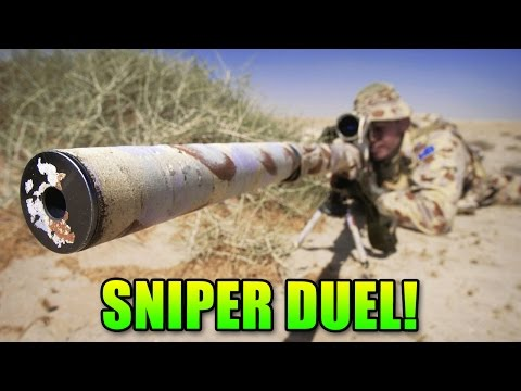 Epic JNG-90 Sniper Duel!   Double Vision Battlefield 4 Gameplay
