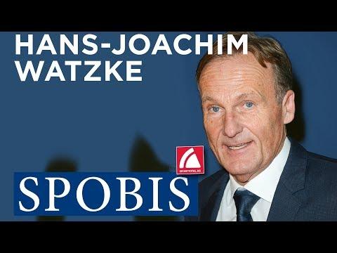 "BVB-Chef Watzke im Talk: ""Ist Erfolg planbar?"" | SpoBiS 2015"