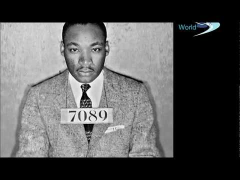 Martin Luther King Jr. | Michael King | Martin Luther King Day | Biography 2018