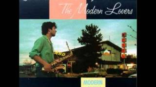 Jonathan Richman and The Modern Lovers - African Lady
