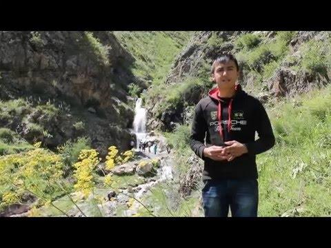 All About Tajikistan's Rasht Valley