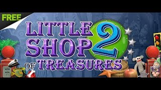 Little Shop of Treasures 2 - Gameplay