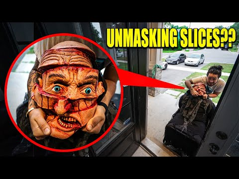 Download UNMASKING SLICES THE DEMON AFTER HE ATTACKED OUR HOUSE!! (WE COULDN'T BELIEVE IT!)