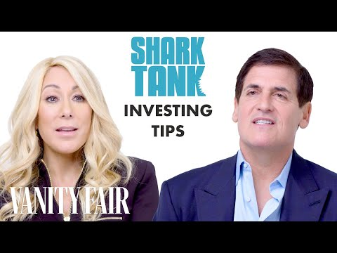Shark Tank's Cast's 11 Best Investing Tips | Vanity Fair