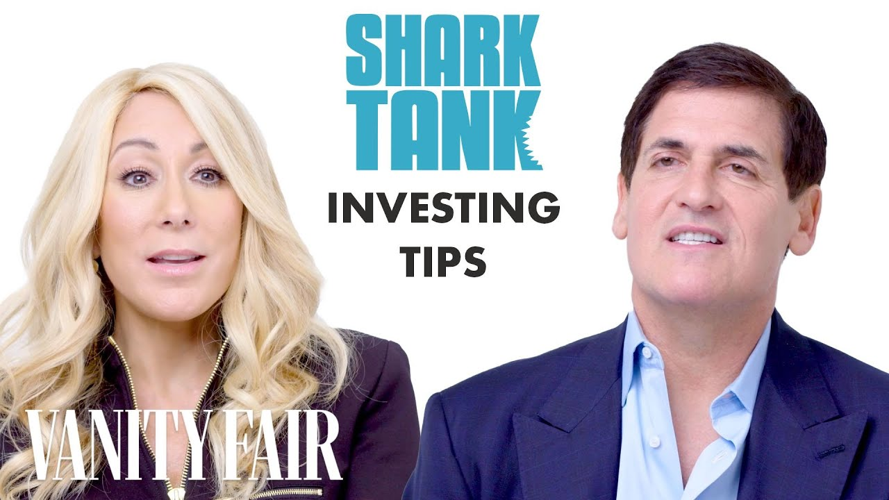 The Cast of 'Shark Tank' Offer Their 11 Best Investment Tips