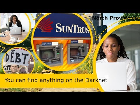 Consumer Credit|The Danger of the 'Darknet'|North Providence Rhode Island|BQ Experts