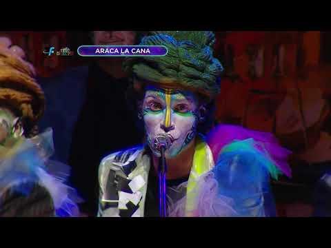 9na Etapa – Araca La Cana