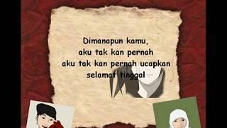 One Ok Rock - Wherever You Are Indonesian Lyrics