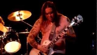High on Fire - 10,000 Years (Live in Malmö, February 19th, 2013)