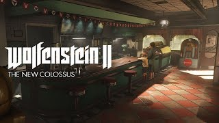 Roswell Mission Start [Developer Playthrough] – Wolfenstein II: The New Colossus