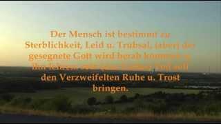 III. Bibel, Deutschland, NWO - Episode III
