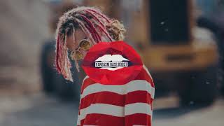 """Lil Pump - """"Back"""" ft. Lil Yachty (Bass Boosted)"""