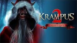 Krampus 2: The Devil Returns Trailer
