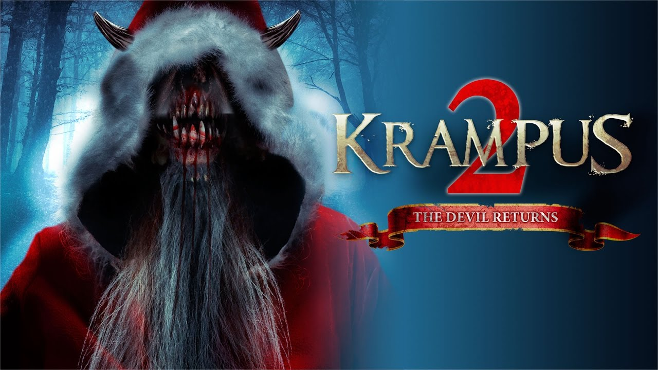 Krampus 2: The Devil Returns Trailer - YouTube