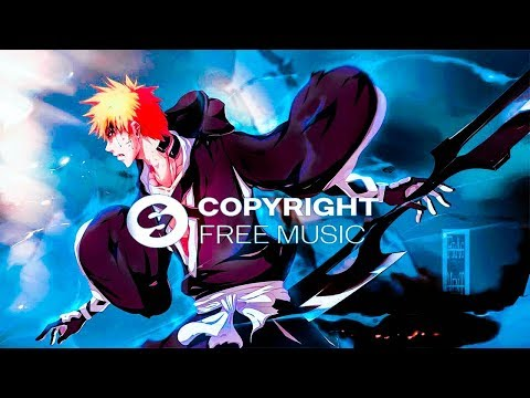 1 Hour Epic Rock Mix - Amv Music Collection [Copyright Free]
