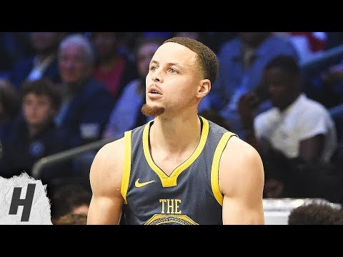 2019 NBA Three Point Contest - Championship Round - Full Highlights | 2019 NBA All-Star Weekend