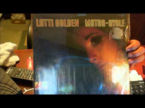 Lotti Golden Motor Cycle