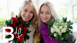How To: DIY Wedding Bouquets(Want to save money on your wedding flowers? Follow our simple tutorial showing you how to make a wedding bouquet! WHERE ELSE TO FIND US: Be sure to ..., 2012-11-21T23:27:57.000Z)