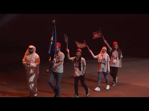 Opening Ceremony Highlights – Fgcdubai2019