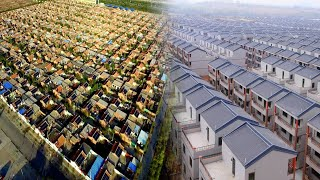 This Is How China Transforms Life of Million Poor Chinese People