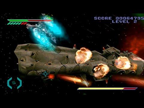 Omega Boost PS1/ PSX Widescreen @ 60fps PCSXR-PGXP HD (1999)