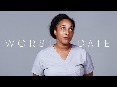 100 People Tell Us Their Worst Date Experience