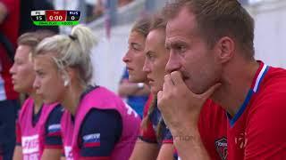 Women's 7s Paris 2018 Russia vs Fiji