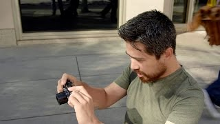 Canon G7X Mark II Hands-On Field Test