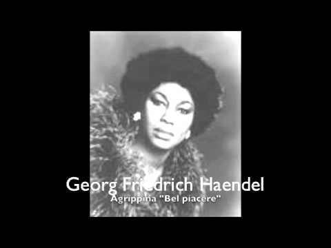 Leontyne Price - Salzburg Recital 1984