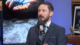 Conor McGregor's Coach John Kavanagh Predicts 2nd Round Finish Over Eddie Alvarez