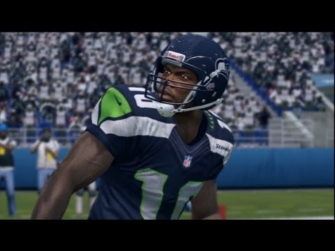 NFL - NFL News: Terrell Owens Cut by Seahawks, Colts Make a Trade, Billy Cundiff Cut (8/26/12)