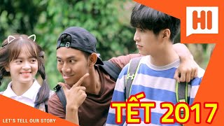 Chàng Trai Của Em  Tập 5  Phim Hài Tết 2017   Hi Team  FAPtv