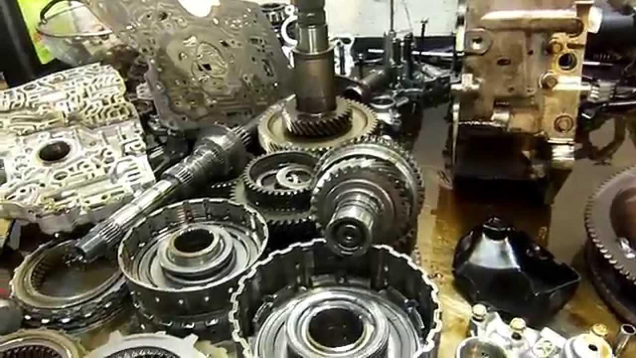 P0740 - Torque Converter Clutch Circuit / Open please help