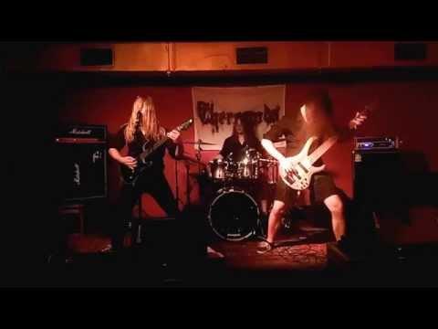 Theropoda - Psychonautic Chaos (live)