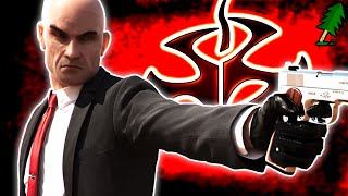 Agent 47 (hitman): the story you never knew