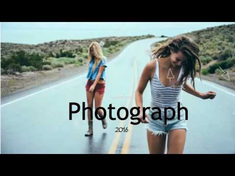 Photograph - (original mix)