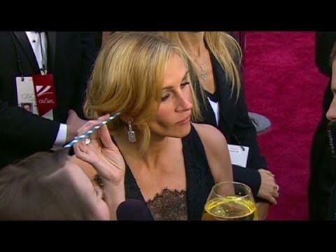 Oddball Oscars Countdown
