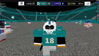 Roblox | Legendary Football | Highlights | Part 1 | MOSSING GLOBALS?! (TONYDL, TIGERR_XP, YOOO0)