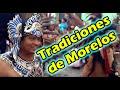 Tradiciones de Tetelcingo Morelos