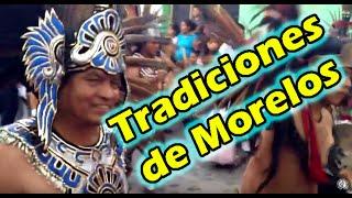 Tradiciones de Tetelcingo Morelos!