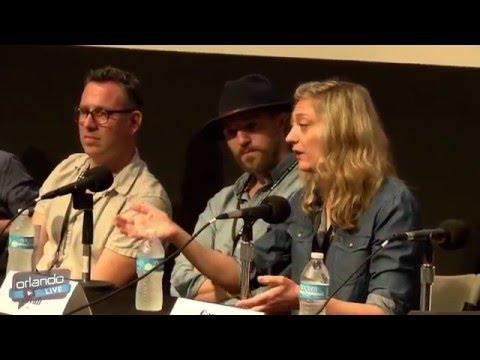 Orlando LIVE - Florida Film Festival 2016 - Overview