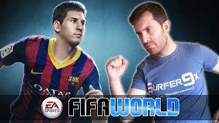 FIFA World | JUEGO FREE-TO-PLAY (GRATIS) PARA PC + PARTIDO ONLINE