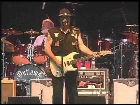 OUTLAWS  There Goes Another Love Song / Hurry Sundown  2007 Live @ Gilford