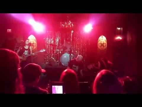 The John Whites LIVE & Boots to the Moon | Velour Provo, UT 10 yr Reunion