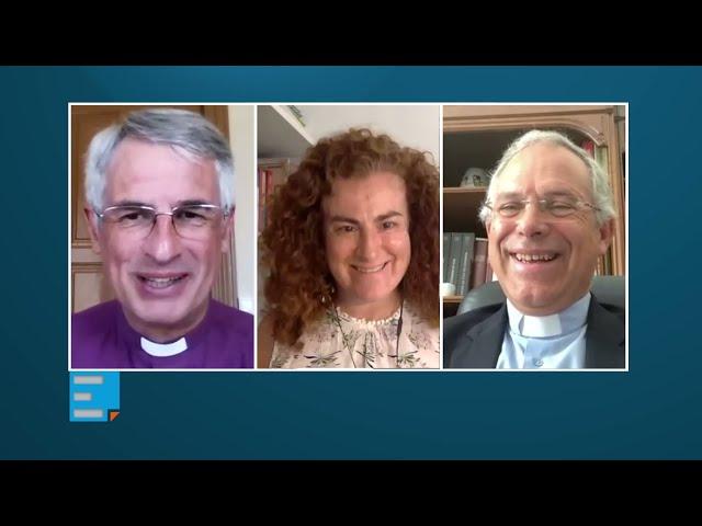 Conversas na Ecclesia: «Eco Igrejas Portugal» e o tempo oportuno para uma nova espiritualidade