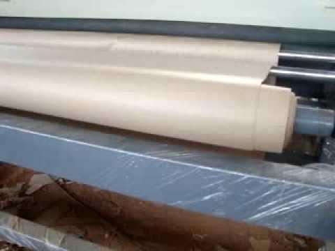 Paper Punching Machine By Reva Project Engineers, Bengaluru