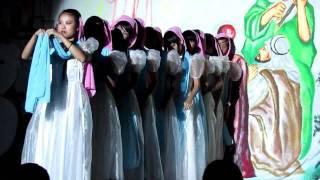 Phần 5 : Múa trông chờ Chúa đến.flv